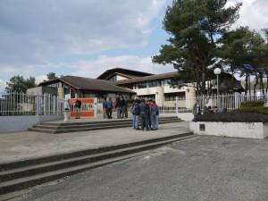 Lycée Porte D'Aquitaine - Thiviers
